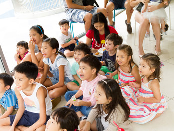How To Hold Your Kid's Party In Your HDB Flat