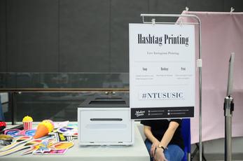 Instagram Hashtag printer Singapore