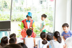 kids party magic show packages