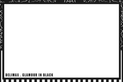 Hollywood black and white  - Great Gatsby