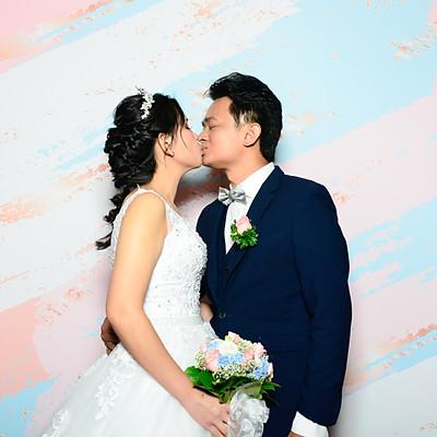 Khoo Chong Yi & Lee Zhen Ling