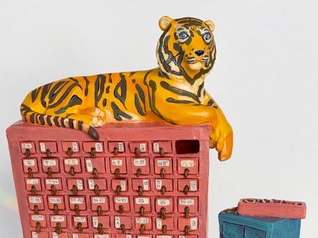 T.2/Ep.1: El Botiquín del Tigre