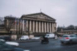 Parlamento de francia