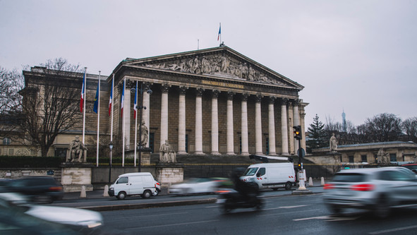 Parliament of France
