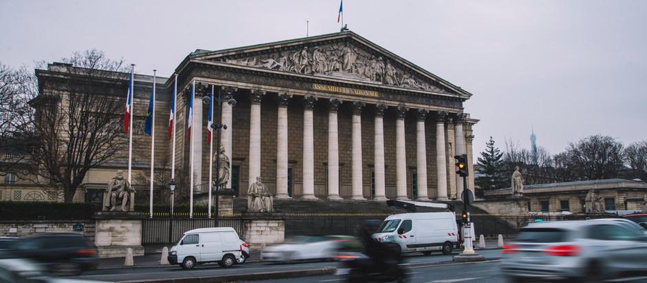 フランス年金改革、内閣信任投票で成立か