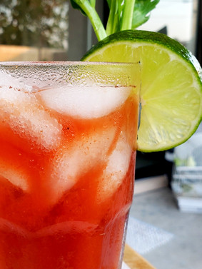 Bloody Mary Cocktail