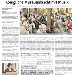 Stadtzeitung Weinstadt, 2020