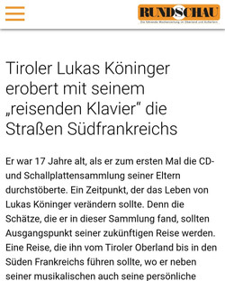 Oberländer Rundschau, 24.02.2021