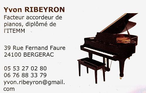 Yvon Ribeyron