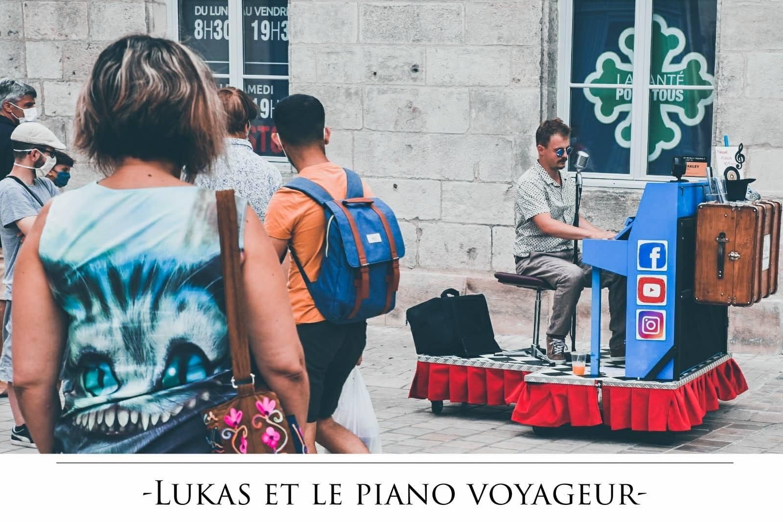 Piano voyageur 2020