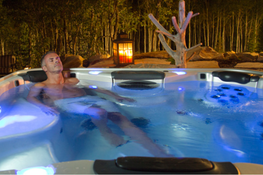Spa  / Hot Tub Winterization