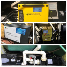 Replacement Control Systems + Service