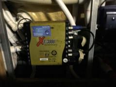 Spa Control System Repair