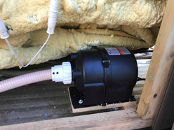 Replacement Air Blower