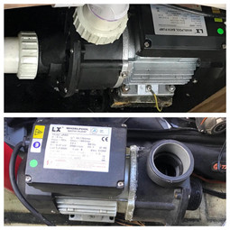 New Circulation Pump