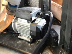 Replacement Circulation Pump