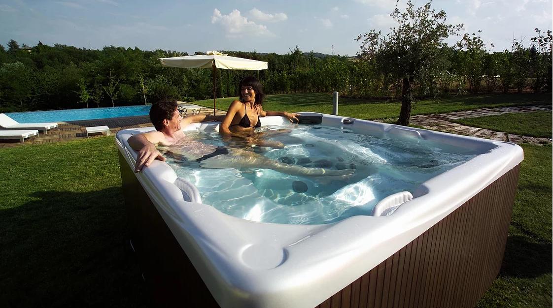 Spa / Hot Tub Repairs