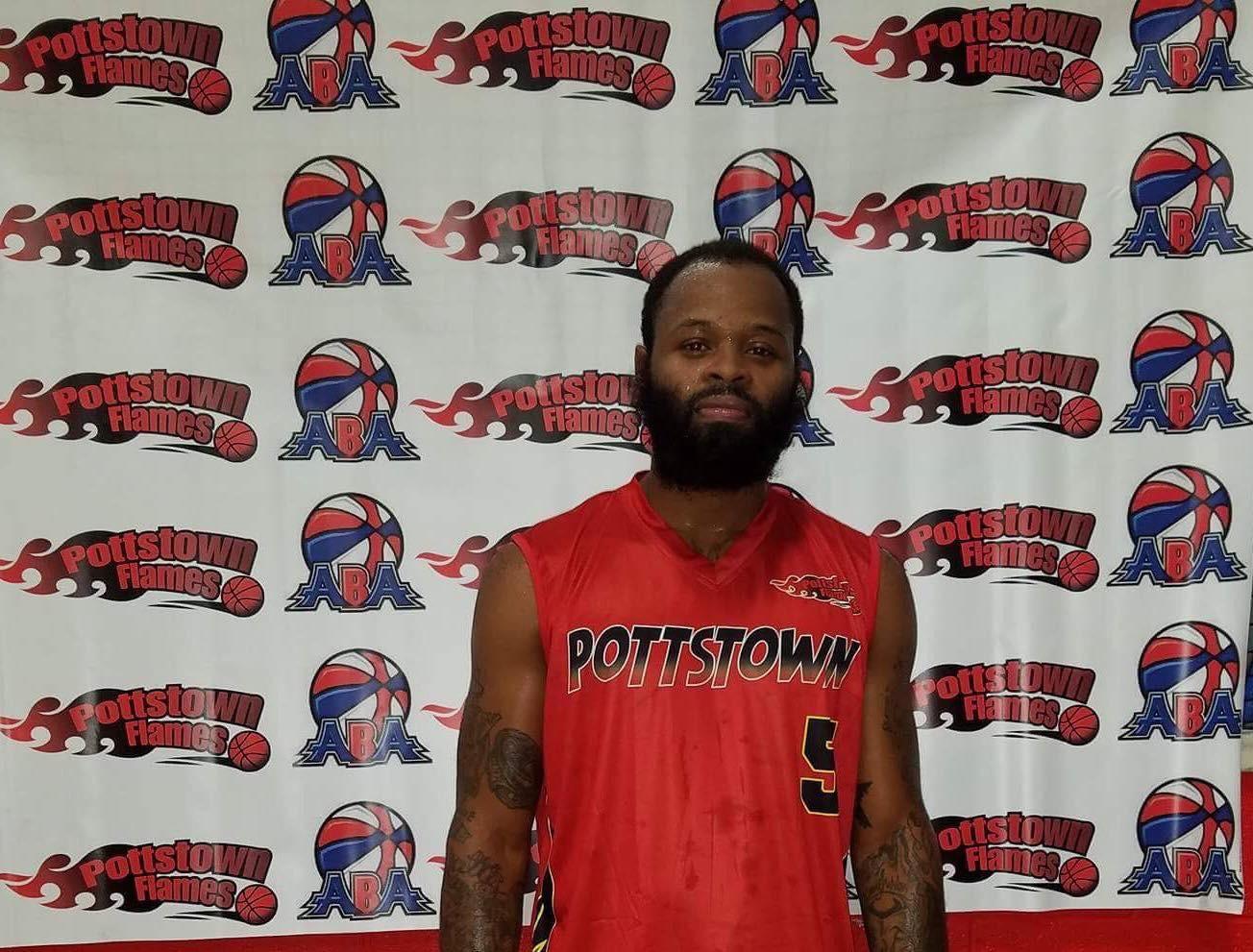 2017-18 Pottstown Flames