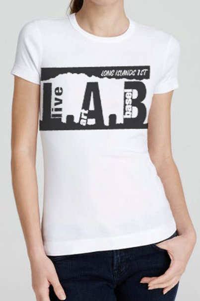 Female T-shirts with shipping