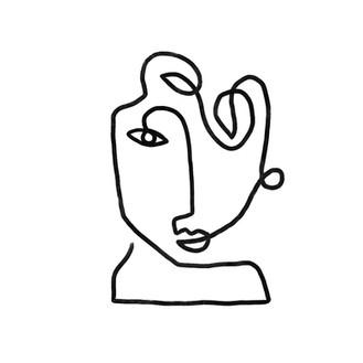 "Logo design restaurant ""Zum Wilde Maa"", Basel."