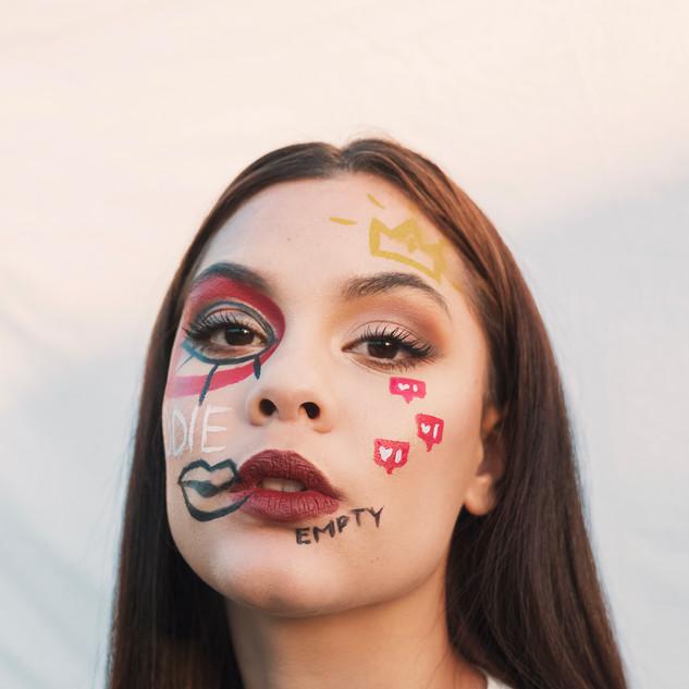 The Pretty Face