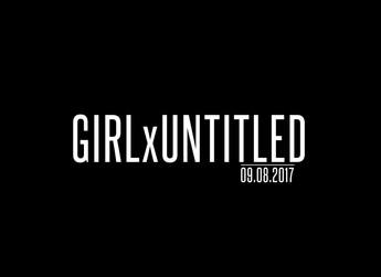 GIRLxUNTITLED