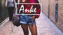 Anke : Behind The Look