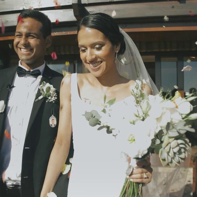 Kayla & Keenan Wedding