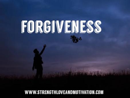 Forgiveness by Jaylynn Davis