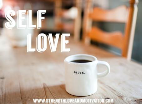 Self-Love is the Best Love by Jaylynn Davis