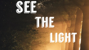 See the Light by Jaylynn Davis
