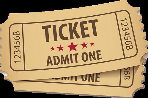 Tickets de soutien