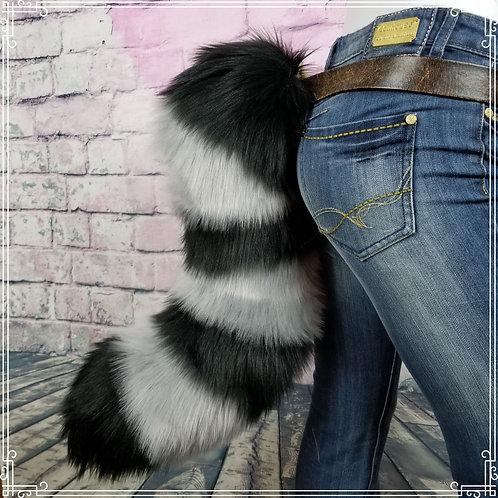 Trash Panda Tail