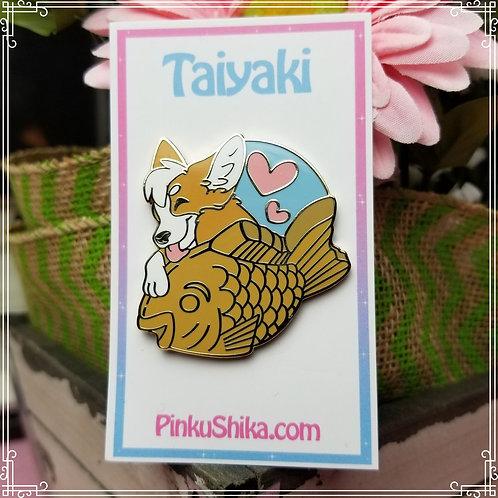 Taiyaki Pin