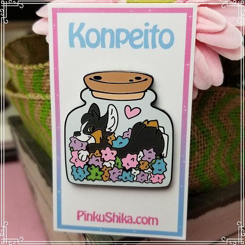 Konpeito Pin