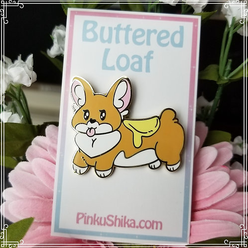 Buttered Loaf Pin