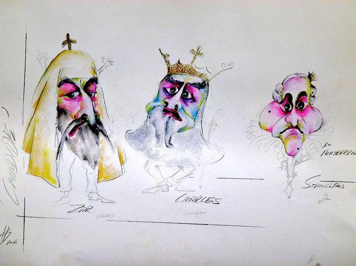 Candide (2015)