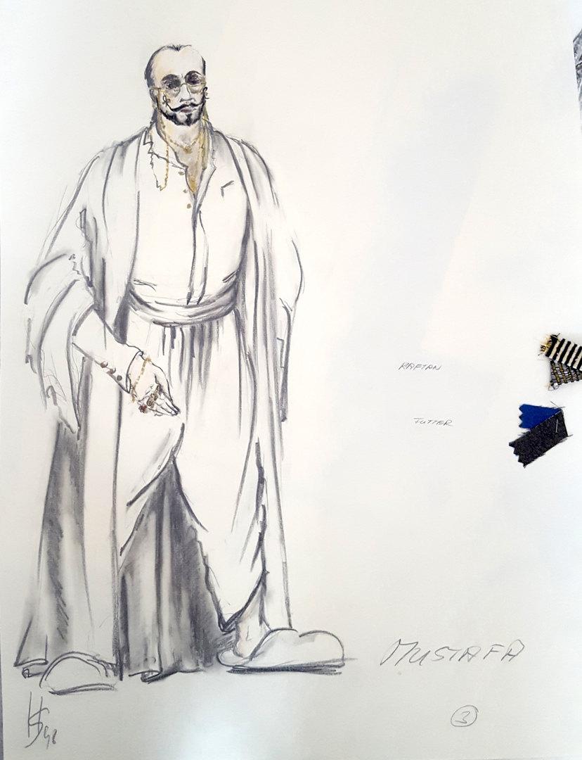 Italienerin in Algier (1999)