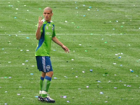 Sounders Slow Start Is No Worry