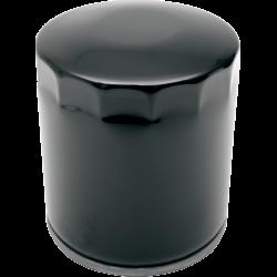 Oil Filter Black for Harley-Davidson