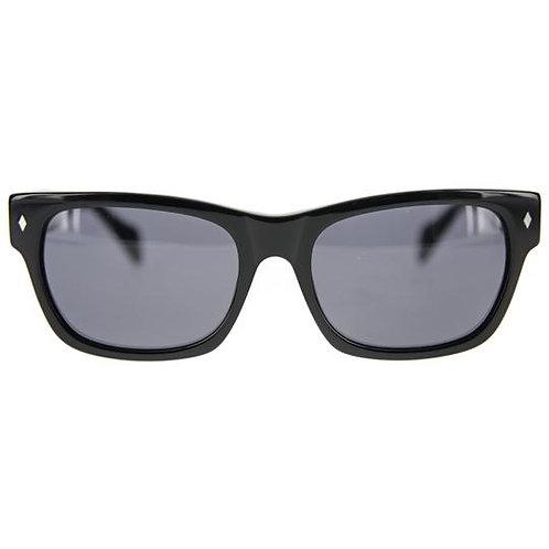 Tre Noir Sunglasses - The 45's