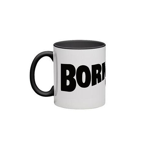 BornFreeCycles Mug