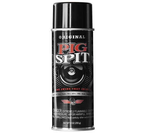 Pig Spit