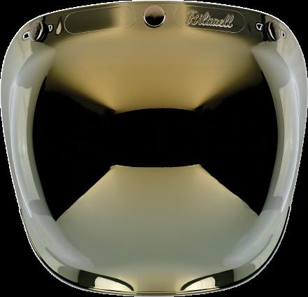 Bubble Shield Gold