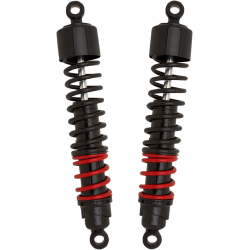 Stiletto Shocks For Harley Dyna 1991-2017