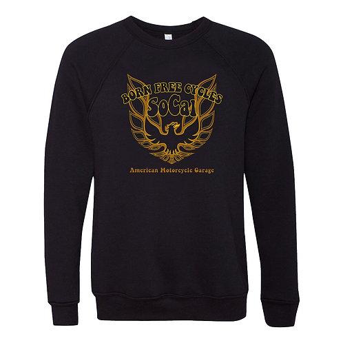 SoCal BornFreeCycles Reglan Sweatshirt