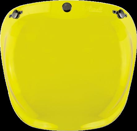 Bubble Shield Yellow