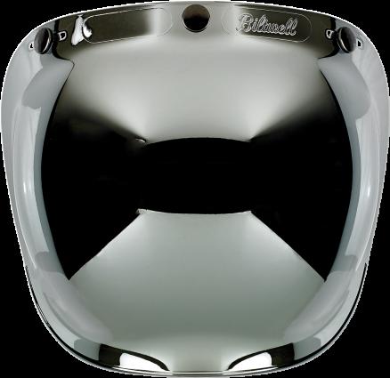 Bubble Shield Chrome