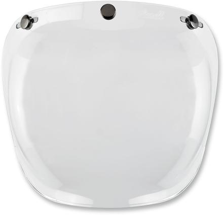 Bubble Shield Clear