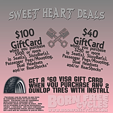 Sweet Heart Deal February 2021